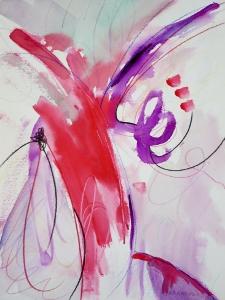 """Candyland, 12"""" x 9"""", 2001"""