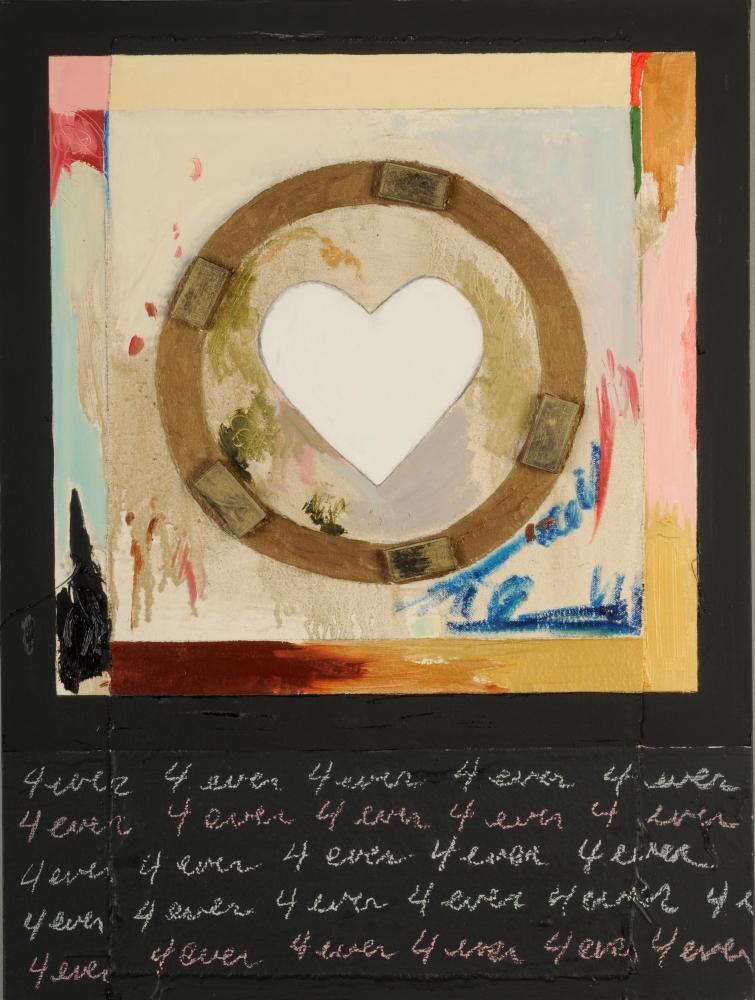 Heart of the Matter (6/6)