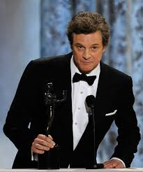 colin firth sag award