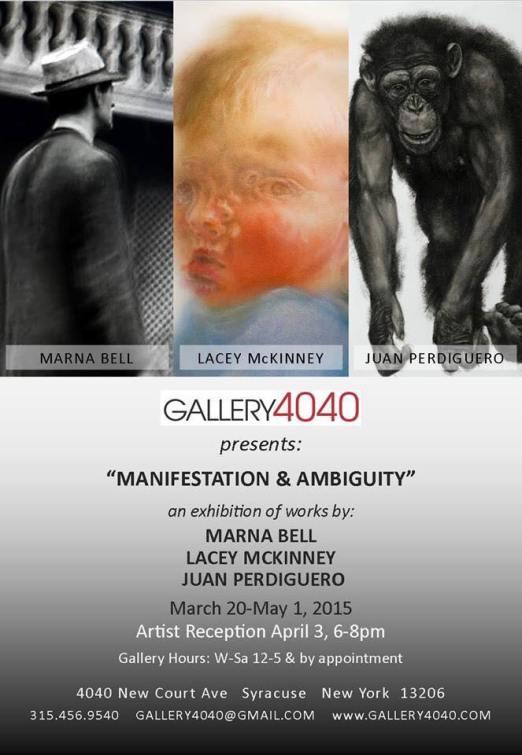 gallery 4040 postcard