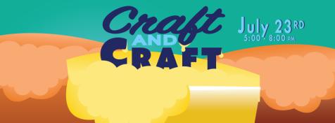 craft and craft