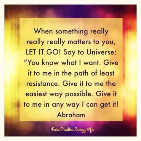 universe talk