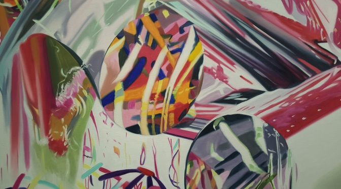 Coming Up Rosenquist