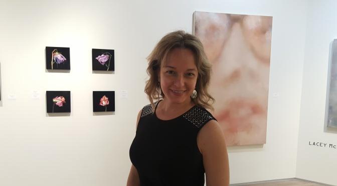Gallery Girl