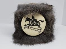 $55 - HORSE JUMP