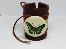 $55 - NORMA BUTTERFLY #1